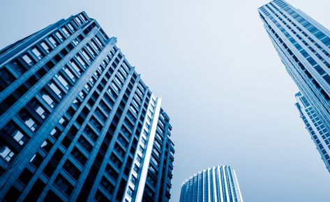 Business Building (Demo)